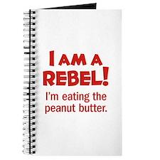 Food Rebel Journal