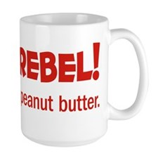 Food Rebel Mug