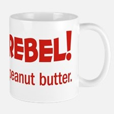 Food Rebel Mug
