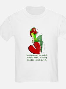 Who needs a Jerk? T-Shirt