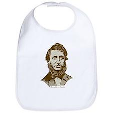 Henry David Thoreau Bib