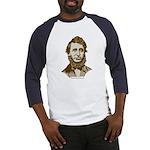 Henry David Thoreau Baseball Jersey