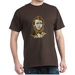 Henry David Thoreau Dark T-Shirt