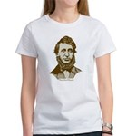 Henry David Thoreau Women's T-Shirt