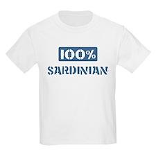 100 Percent Sardinian T-Shirt