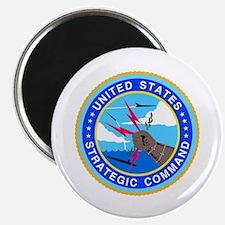 "Strategic Command 2.25"" Magnet (10 pack)"