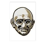 Mahatma Gandhi Postcards (Package of 8)