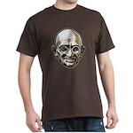 Mahatma Gandhi Dark T-Shirt