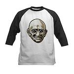 Mahatma Gandhi Kids Baseball Jersey