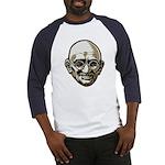 Mahatma Gandhi Baseball Jersey