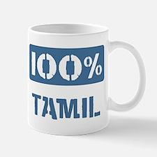 100 Percent Tamil Mug