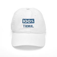 100 Percent Tamil Baseball Cap