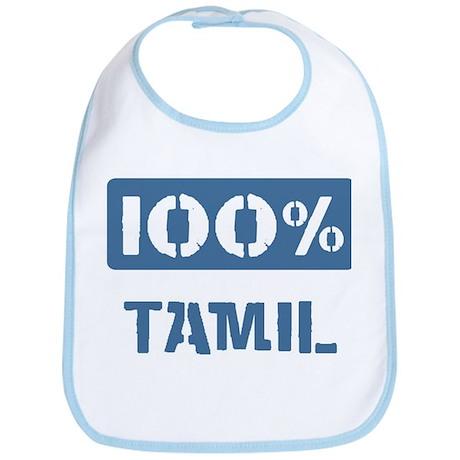 100 Percent Tamil Bib