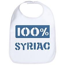 100 Percent Syriac Bib