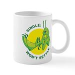Single Girl Mug