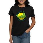 Single Girl Women's Dark T-Shirt