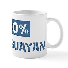 100 Percent Paraguayan Mug