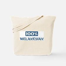 100 Percent Melanesian Tote Bag