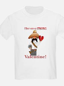 no valentine T-Shirt