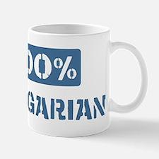 100 Percent Hungarian Mug