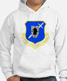 Intelligence Command Hoodie