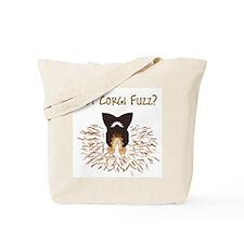 BHT Pem Got Fuzz? Tote Bag