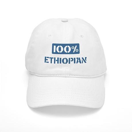 100 Percent Ethiopian Cap