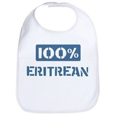 100 Percent Eritrean Bib