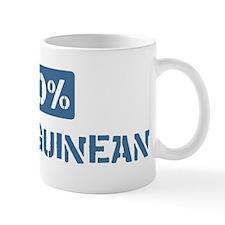 100 Percent Equatoguinean Mug