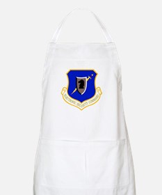 Electronic Security BBQ Apron