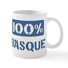 100 Percent Basque Mug