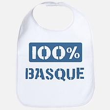 100 Percent Basque Bib