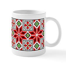 Folk Design 3 Mug