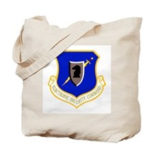 Electronic Security Tote Bag