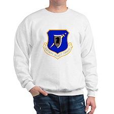 Electronic Security Sweatshirt
