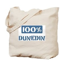 100 Percent Dunedin Tote Bag