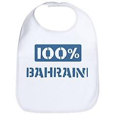 100 Percent Bahraini Bib