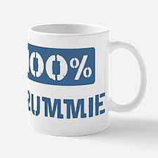100 Percent Brummie Mug