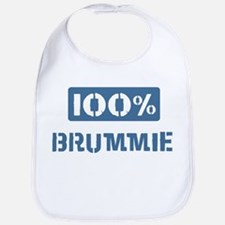 100 Percent Brummie Bib