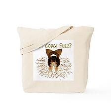 RHT Pem Got Fuzz? Tote Bag