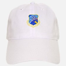 Communications Command Baseball Baseball Cap
