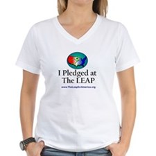 I Pledged at The LEAP Shirt
