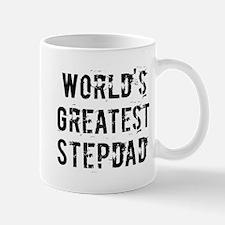 Worlds Greatest Stepdad Mug