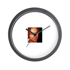 Unique Darren Wall Clock