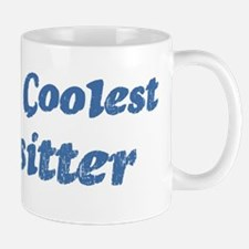 Worlds Coolest Babysitter Mug