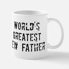 Worlds Greatest New Father Mug