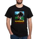 No Problem Dark T-Shirt