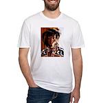 Pretty Shirt Dread Fitted T-Shirt