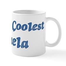 Worlds Coolest Abuela Small Mug