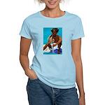 Dread with Machete Women's Light T-Shirt